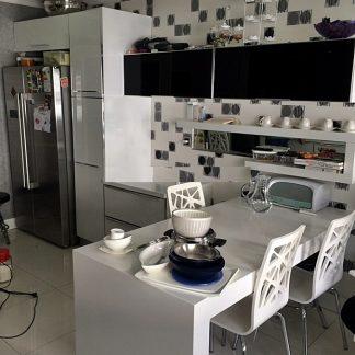 Samsun Apart Pansiyon oteller günlük kiralık ev misafirhaneleri yatak odası