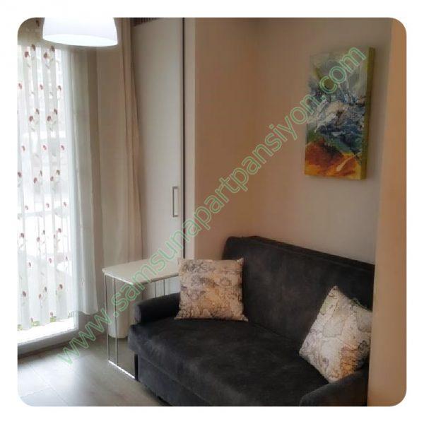 Samsun Apart Otel