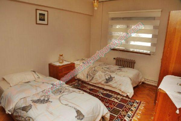 Samsun günlük kiralık ev