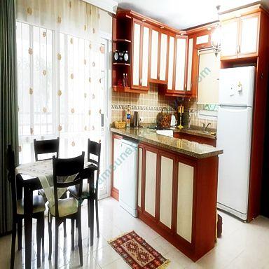 günlük kiralık ev
