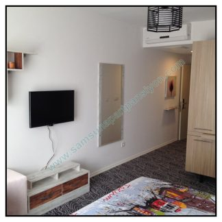 Apart Otel Samsun
