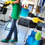 samsun günlük kiralık ev hijyen ve temizlik Personeli