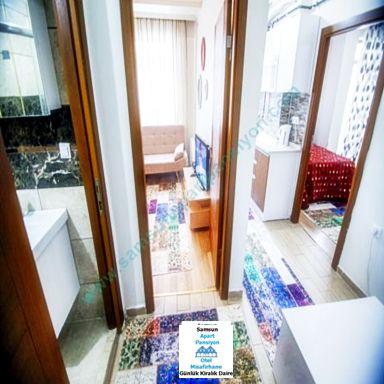Samsun ondokuz mayıs üniversitesi yakını apart pansiyon