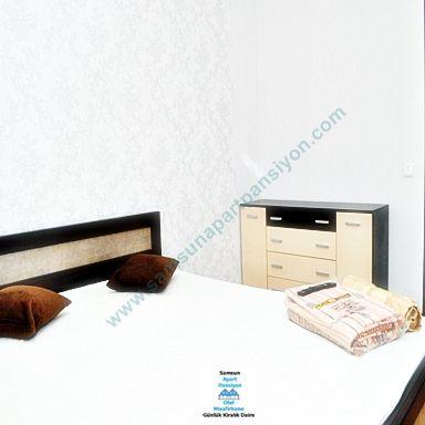 Samsun atakent günlük kiralık evler